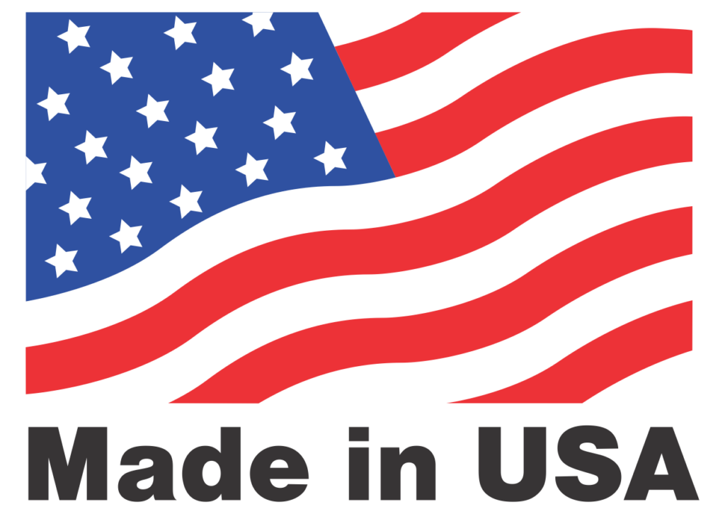 Armor Contract Manufacturing Cincinnati Fabrication Services Made in USA Logo